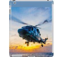 Landing Lynx iPad Case/Skin