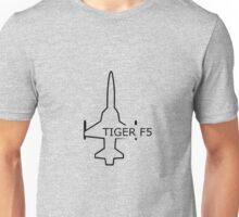 Tiger F5 Unisex T-Shirt