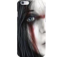 Barbarian Princess iPhone Case/Skin
