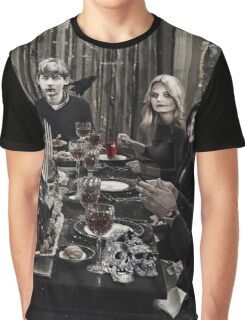 Once Upon a Halloween Graphic T-Shirt