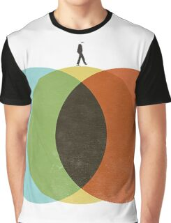Jack's Mannequin - People And Things Graphic T-Shirt