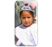 Cuenca Kids 510 iPhone Case/Skin