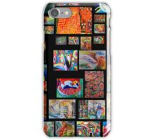 Art Collection iPhone Case/Skin