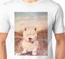 HAMISH THE SCOTTISH KERN Unisex T-Shirt