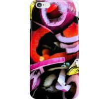 The Salad Bowl iPhone Case/Skin