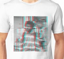 STEEZ Unisex T-Shirt