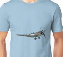Supermarine spitfire MKII Unisex T-Shirt
