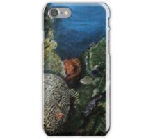 BRAIN CORAL iPhone Case/Skin
