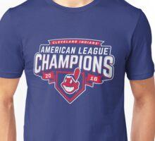 Cleveland Indians Champions World Series 2016 Unisex T-Shirt