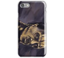 Damar phone case iPhone Case/Skin