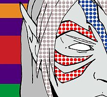 Fierce Comic Link by PaleL