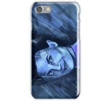 Jadzia Dax phone case iPhone Case/Skin