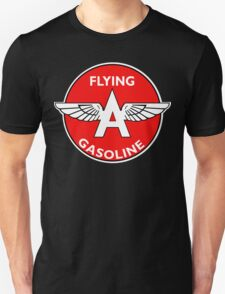Flying A Gasoline vintage sign T-Shirt