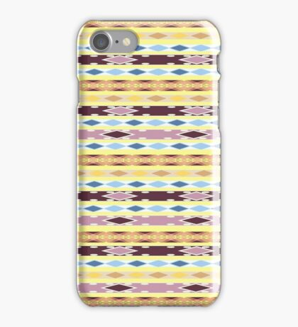 It's Ironic (earth tones) iPhone Case/Skin