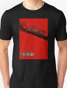 1964 Oldsmobile 442 poster reproduction T-Shirt