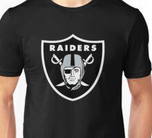 club raiders  Unisex T-Shirt