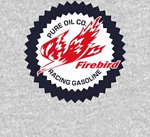 Pure Firebird Racing Gasoline vintage sign reproduction Unisex T-Shirt