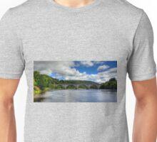Thomas Telford's Finest Highland Bridge Unisex T-Shirt