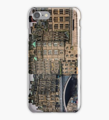The East End iPhone Case/Skin