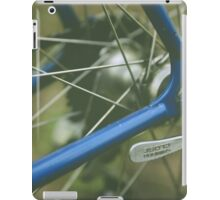 Road Bike iPad Case/Skin