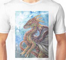 Earth Dragon Unisex T-Shirt