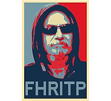 FHRITP (hope poster) Photographic Print