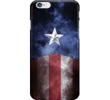 The Captain iPhone Case/Skin