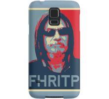 FHRITP (hope poster) Samsung Galaxy Case/Skin