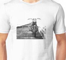 The Solo Mount Unisex T-Shirt