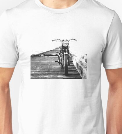 The Solo Mount Unisex T-Shirt