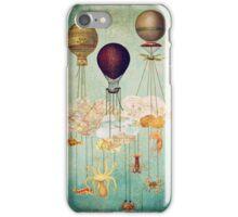 High in the Sky iPhone Case/Skin