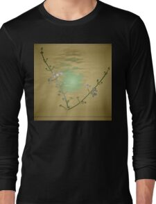 Essence Of Zen Long Sleeve T-Shirt