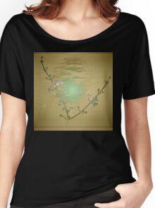 Essence Of Zen Women's Relaxed Fit T-Shirt