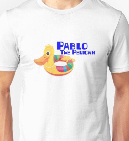 Your boy, Pablo! Unisex T-Shirt