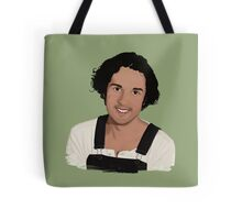 Boiling heat Tote Bag