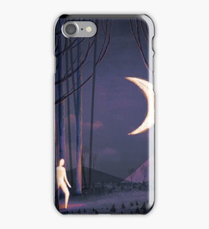 Invent, Animate iPhone Case/Skin