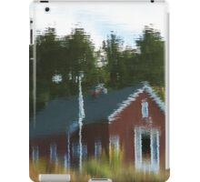 The Shed iPad Case/Skin