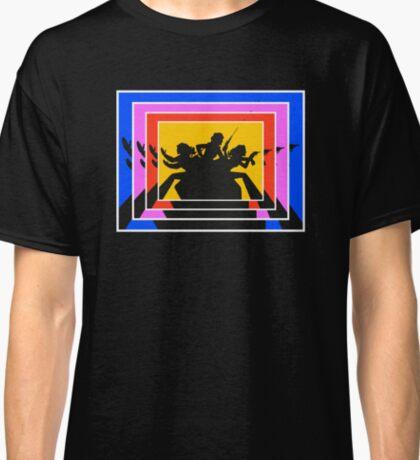Charlies angels logo Classic T-Shirt