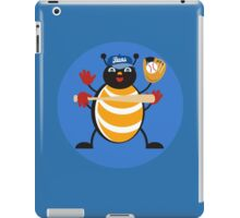 Baseball Bug iPad Case/Skin
