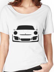 Porsche 911 GT3 RS Women's Relaxed Fit T-Shirt