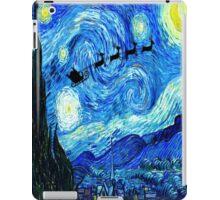 Santa Christmas iPad Case/Skin