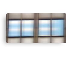 Window Panes #2 Canvas Print