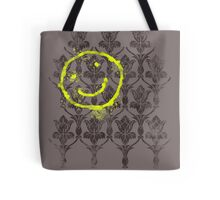 221B wallpaper Tote Bag