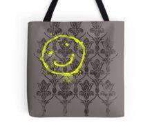 221B wallpaper Tote Bag