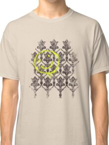 221B wallpaper Classic T-Shirt