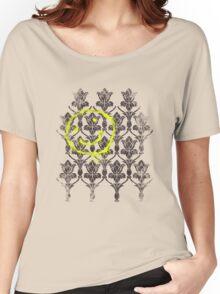221B wallpaper Women's Relaxed Fit T-Shirt
