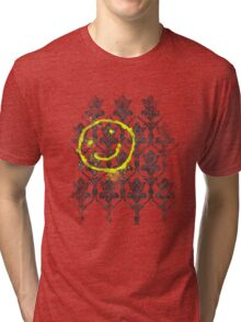 221B wallpaper Tri-blend T-Shirt