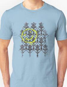 221B wallpaper Unisex T-Shirt