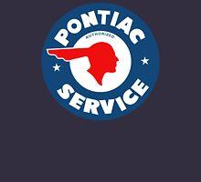 Pontiac Service vintage sign Unisex T-Shirt