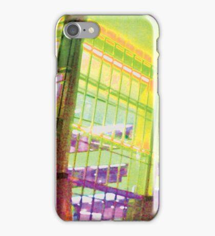 Purplow iPhone Case/Skin